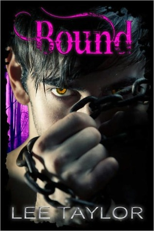 Bound (Unleashed #1)