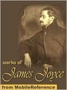 The Works Of James Joyce (Wordsworth Poetry Library)