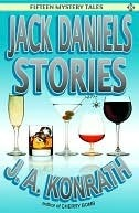 Jack Daniels Stories by J.A. Konrath