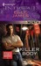 Killer Body (Harlequin Intrigue #1191) (Intrigue's Ultimate Heroes)