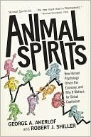 Animal Spirits by George A. Akerlof