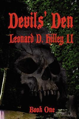 Devils' Den (Adventures of Justin McKnight, #1)
