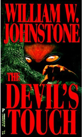 The Devil's Touch (Devil's Series, #3)