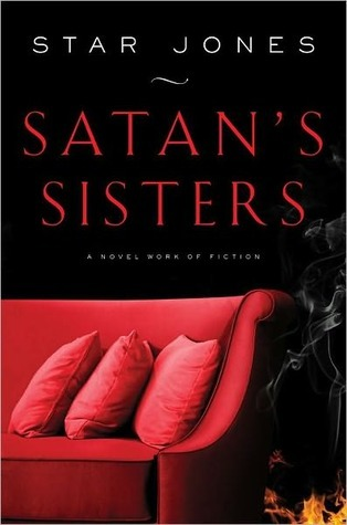 Satan's Sisters by Star Jones