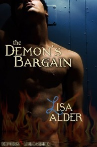 The Demon's Bargain (Demons Unleashed Erotic Novellas, #1)