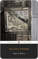 Angle of Repose by Wallace Stegner