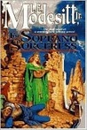 The Soprano Sorceress (Spellsong Cycle, #1)