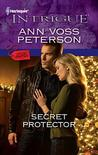 Secret Protector (Harlequin Intrigue #1312)