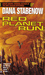 Red Planet Run (Star Svensdotter, #3)
