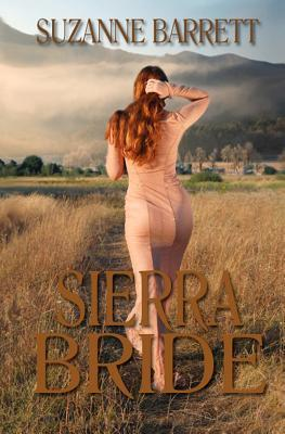 Sierra Bride by Suzanne Barrett