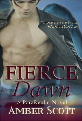 Fierce Dawn (ParaRealm, #1)
