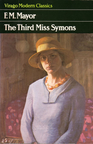 The Third Miss Symons by Flora Macdonald Mayor