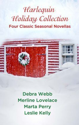 Harlequin Holiday Collection by Debra Webb