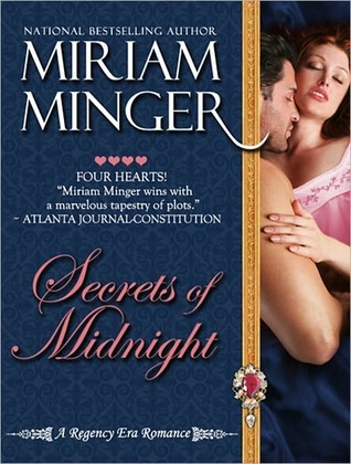 Secrets of Midnight (Regency Men of Their Dreams Series, #1)