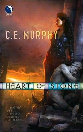 Heart Of Stone (Negotiator Trilogy, #1)