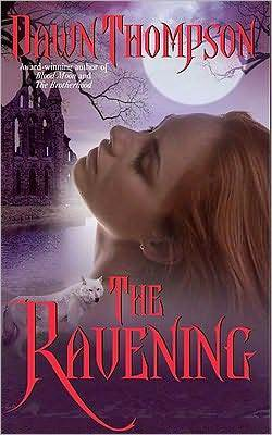The Ravening (Blood Moon, #3)