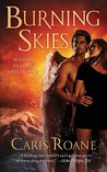 Burning Skies (The World of Ascension, #2)