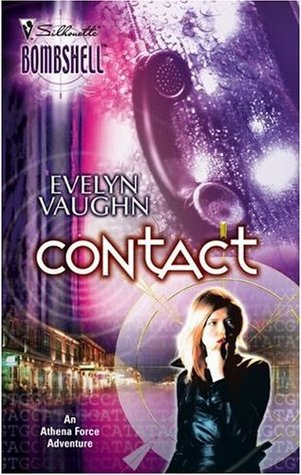 Contact by Evelyn Vaughn