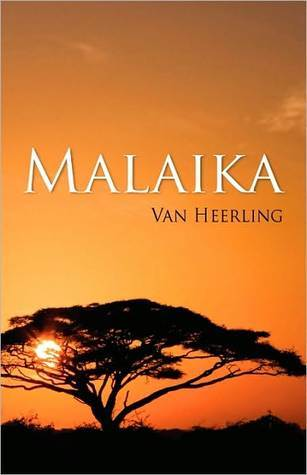 Malaika by Van Heerling