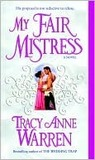 My Fair Mistress (Mistress Trilogy, #1)