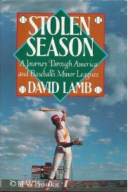 Stolen Season by David Lamb