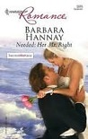 Needed: Her Mr. Right (Harlequin Romance)