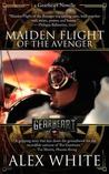 The Gearheart: Maiden Flight Of The Avenger