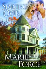 Starting Over by Marie Force