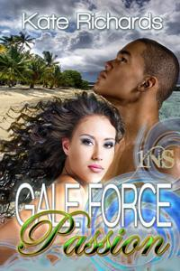 Gale Force Passion (1Night Stand, #71)