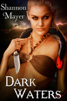 Dark Waters (Celtic Legacy, #1)