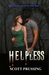Helpless (The Blue Fire Saga, #3)