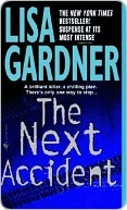 The Next Accident: A Novel (FBI Profiler)