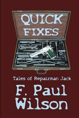 Quick Fixes - tales of Repairman Jack