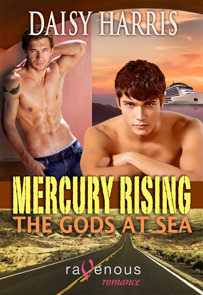Mercury Rising by Daisy Harris