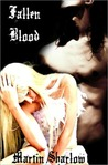 Fallen Blood (The Fallen, #1)