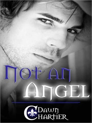 Not An Angel (A Poryria Vampire Novel (Book 1))
