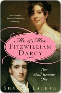 Mr. & Mrs. Fitzwilliam Darcy: Two Shall Become One (Mr & Mrs Fitzwilliam Darcy)