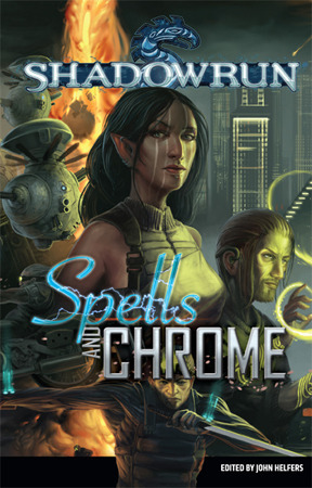 Shadowrun: Spells & Chrome
