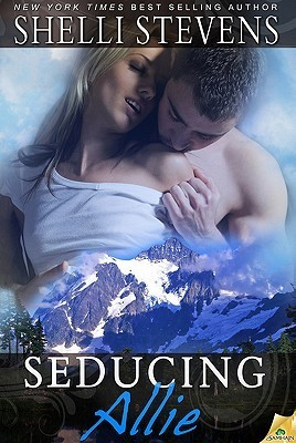 Seducing Allie by Shelli Stevens