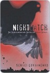 Night Watch (Watch, #1)