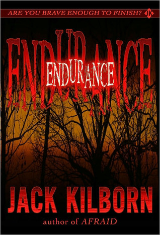 Endurance by Jack Kilborn