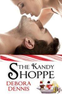 The Kandy Shoppe by Debora Dennis