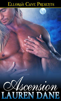 Ascension (Cherchez Pack, #1)