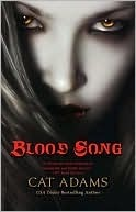 Blood Song (Blood Singer #1)