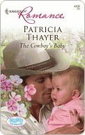 The Cowboy's Baby by Patricia Thayer