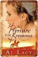 A Promise for Breanna by Al Lacy