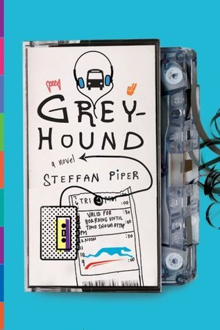 Greyhound by Steffan Piper