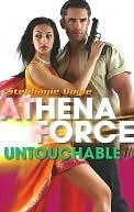 Untouchable (Athena Force, #28)