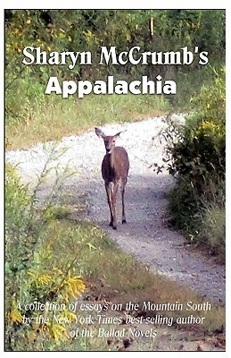 Sharyn McCrumb's Appalachia by Sharyn McCrumb