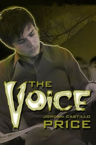 The Voice by Jordan Castillo Price